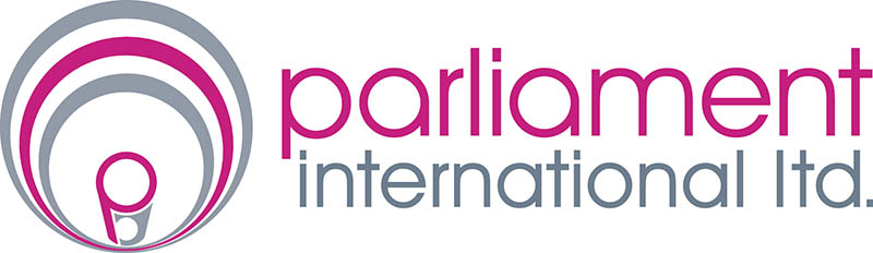Parliament International Ltd - Logo